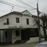 Photo of Hotel Monterilla