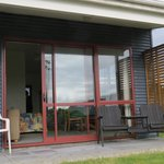 Beachview Motel, Rapahoe, Greymouth