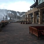 The St. Regis Deer Valley resmi