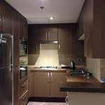 Foto van Meriton Serviced Apartments World Tower
