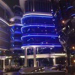 Foto de Crowne Plaza Doha - The Business Park