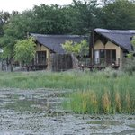 Фотография Tau Game Lodge