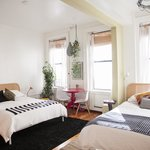 3B: The Downtown Brooklyn Bed and Breakfastの写真