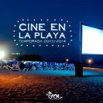 Cinema On The Beach