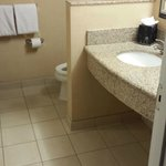 Φωτογραφία: Courtyard by Marriott Memphis Southaven