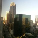 Photo de The Westin Bonaventure Hotel & Suites