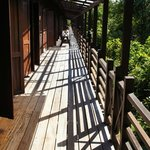 Batang Ai Longhouse Resort, Managed by Hilton resmi
