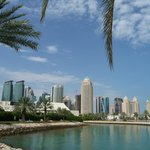 Foto de Sheraton Doha Resort & Convention Hotel