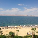 ภาพถ่ายของ Crowne Plaza Jordan Dead Sea Resort & Spa