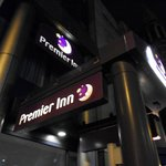 صورة فوتوغرافية لـ ‪Premier Inn London City - Tower Hill‬
