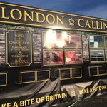 London Calling Gourmet Pasty Company
