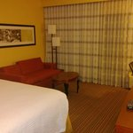 Φωτογραφία: Courtyard Orlando Airport