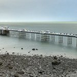 Pier from the Great Orme.