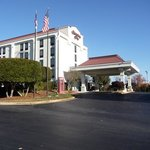 Photo de Hampton Inn Winston-Salem - I-40 / Hanes Mall