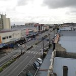 Invercargill from foyer