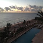Foto de The Atlantic Resort & Spa