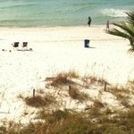 Foto van Days Inn Panama City Beach/Ocean Front
