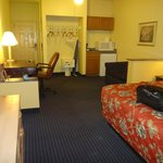 Billede af Howard Johnson Inn and Suites Central San Antonio