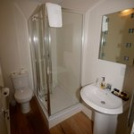 En-suite, Mull Room