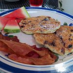 Φωτογραφία: James Place Inn Bed and Breakfast