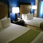 Holiday Inn Seattle resmi