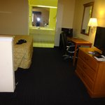 Days Inn Houston - Galleria Mall resmi