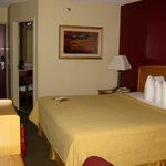 Foto de Quality Inn & Suites Little Rock