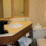 Quality Inn & Suites Little Rock Foto