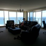 Hi Surf Beachfront Resort Apartments Foto