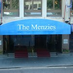 The Menzies Sydney resmi