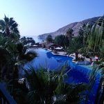 Foto van Columbia Beach Resort Pissouri