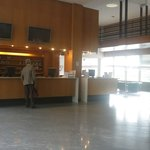 Foto de Sheraton Bologna Hotel & Conference Center
