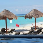 Westin Resort & Spa Cancun resmi