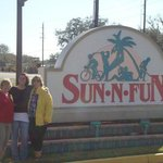 Foto de Sun N Fun Resort and Campground