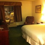 Φωτογραφία: Stonebridge Hotel Fort McMurray