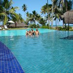 Foto di Kiaroa Eco-Luxury Resort