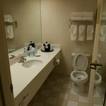 Φωτογραφία: Hampton Inn Garden District - St. Charles Avenue