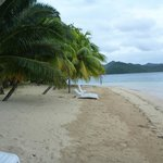 Фотография Matangi Private Island Resort