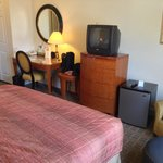 Bilde fra Americas Best Value Inn & Suites-SOMA
