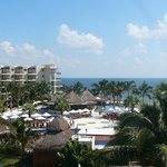 Bilde fra Dreams Riviera Cancun Resort & Spa
