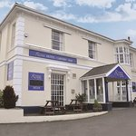 The Babbacombe Royal Hotel