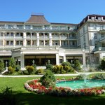 Photo de Wyndham Grand Bad Reichenhall Axelmannstein