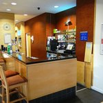 Foto de Holiday Inn Express Antrim M2, JCT.1