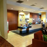 Foto Holiday Inn Express Antrim M2, JCT.1