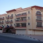 Foto de Arabian Dreams Hotel Apartments