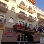 Bilde fra Arabian Dreams Hotel Apartments