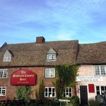 The Stukeleys Country Hotel Huntingdon