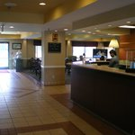 Φωτογραφία: Hampton Inn Laurinburg