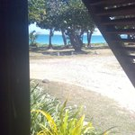 Foto de Yatule Beach Resort