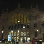 Photo de Mercure Paris Terminus Nord
